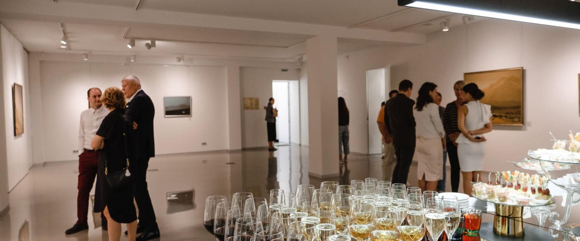 Ural Vision Gallery. Куда сходить в Екатеринбурге